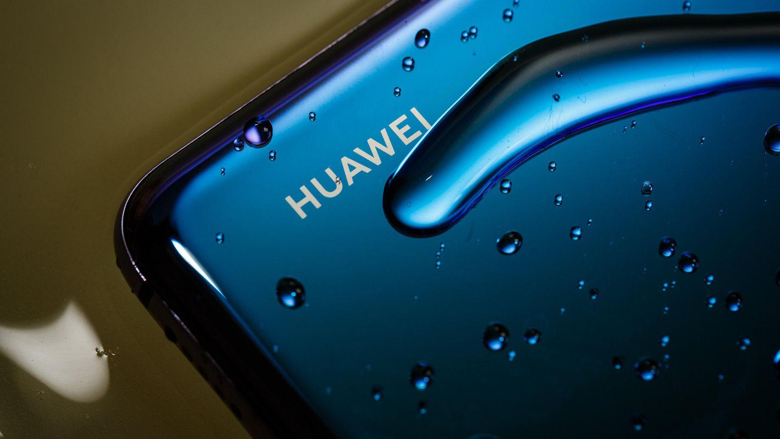 Huawei prépare son propre smartphone pliable, prévu pour novembre