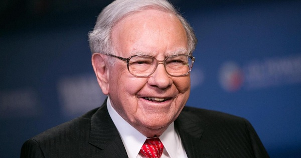 Berkshire de Warren Buffett a acheté encore 12 millions d'actions Apple (AAPL)