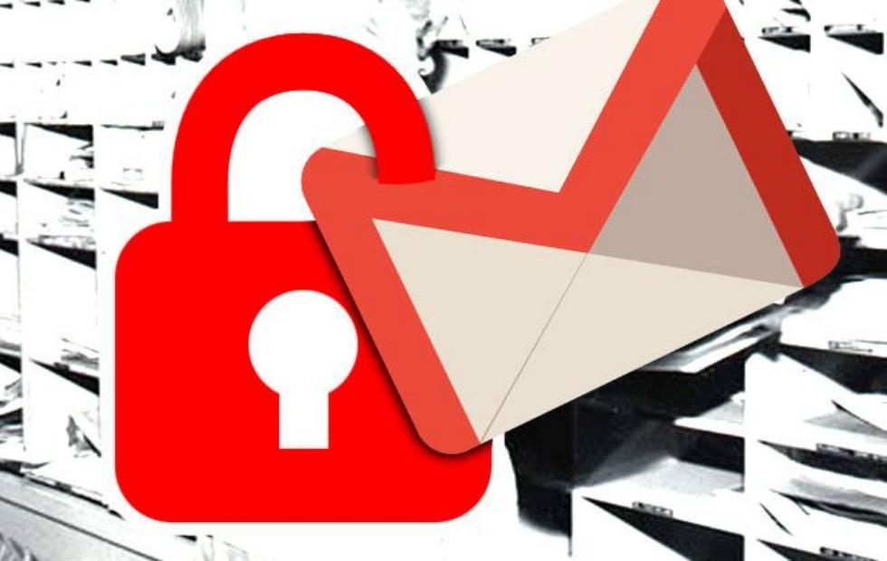 Gmail propose désormais des e-mails confidentiels