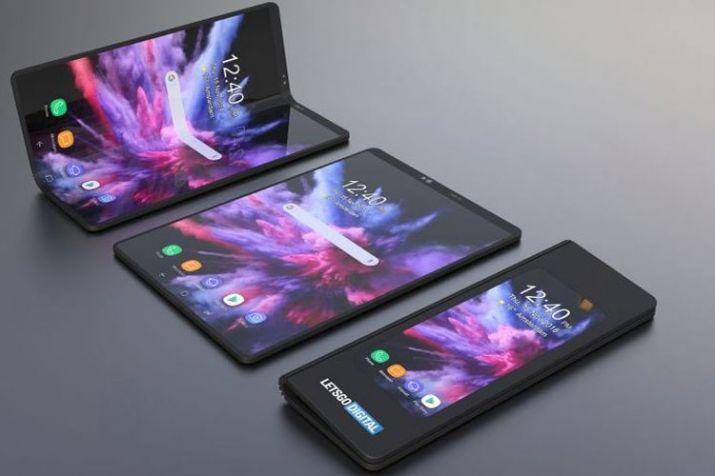 Un rapport donne le prix et la date de sortie du téléphone pliable Galaxy F de Samsung