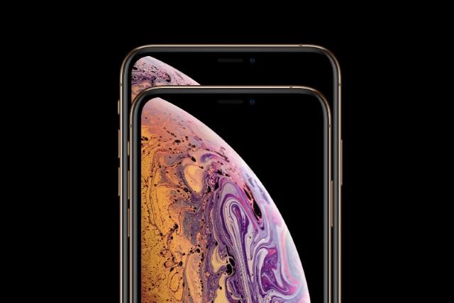 Apple poursuivi en justice pour avoir caché l'encoche de l'iPhone XS