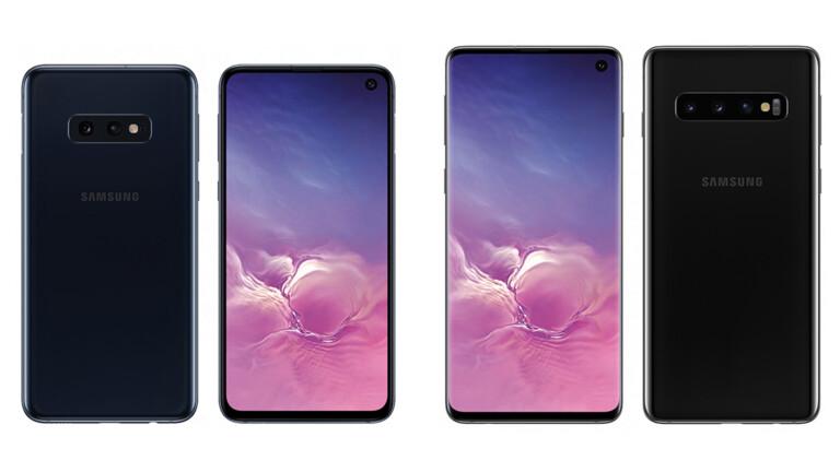Vous pouvez déjà télécharger les premiers fonds d'écran du Samsung Galaxy S10
