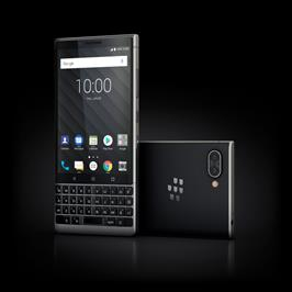 Les BlackBerry KEY 2 et KEY 2 LE primés à l'iF DESIGN AWARDS 2019
