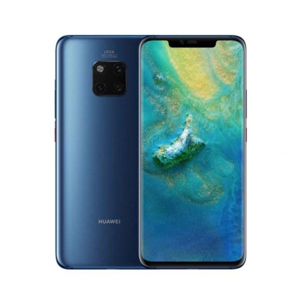 Huawei a expédié 10 millions de smartphones de sa série Mate 20