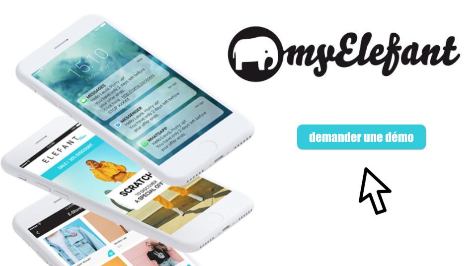 Cyril Puget, myElefant : «Le messaging va bien au delà de la relation client »
