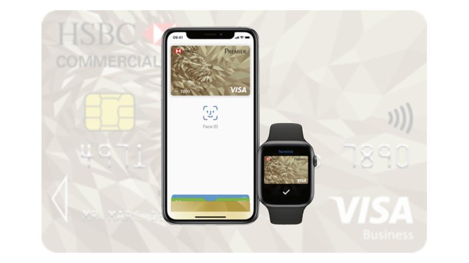 1 milliard de paiements par mois pour Apple Pay