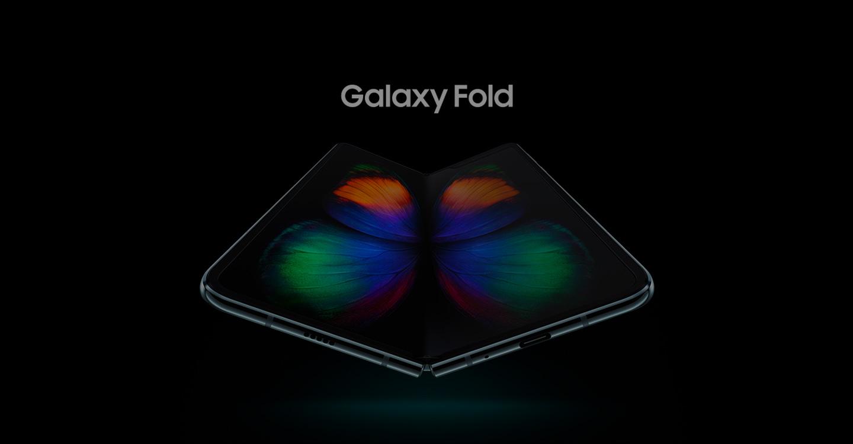Samsung et Huawei ont déjà vendu des centaines de milliers de smartphones à écran pliable