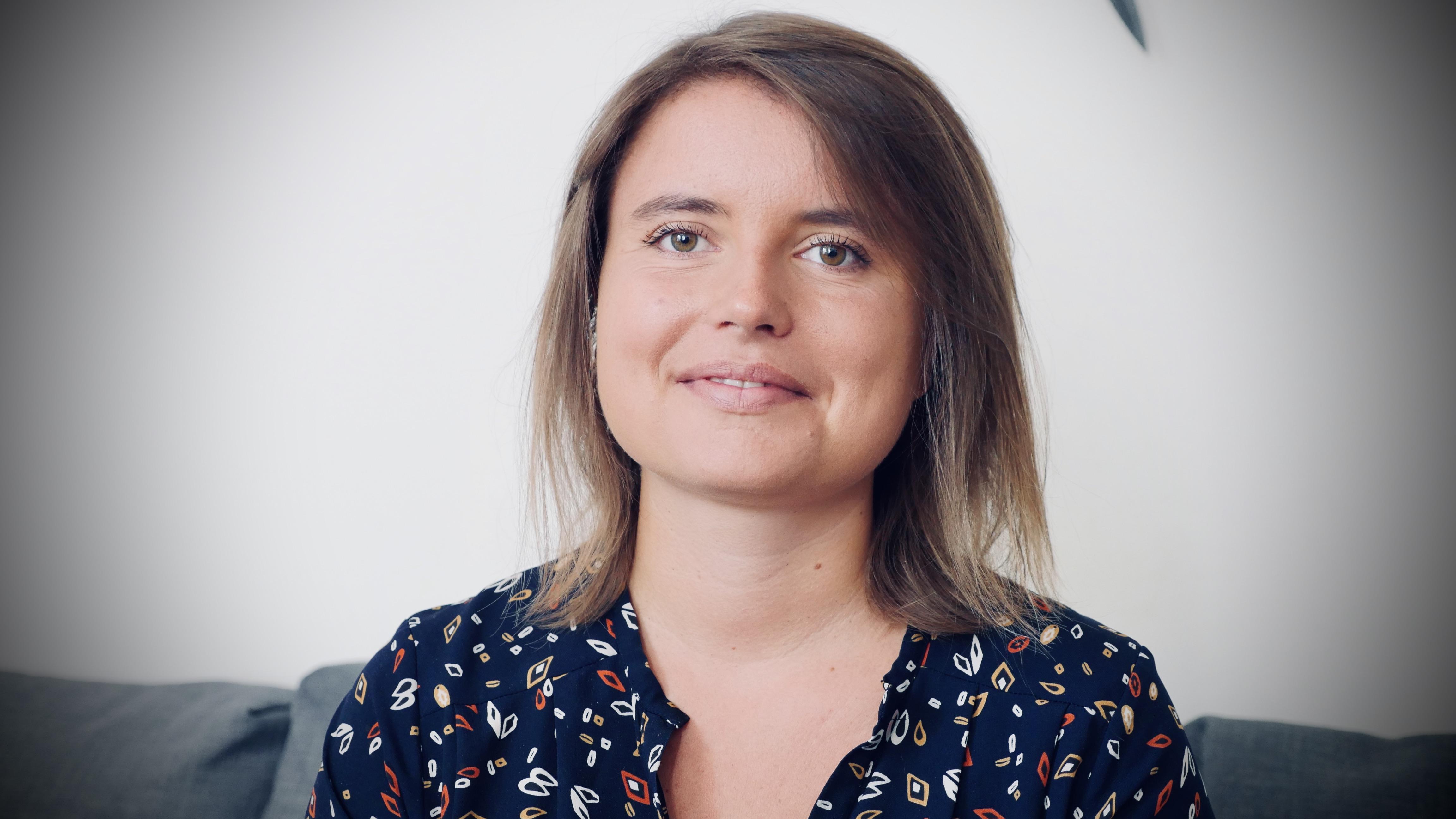 Caroline Péchery, ScanUp : « la transparence n'est plus une option »