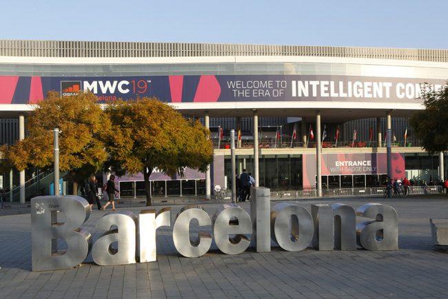 Le Mobile World Congress de Barcelone est officiellement annulé