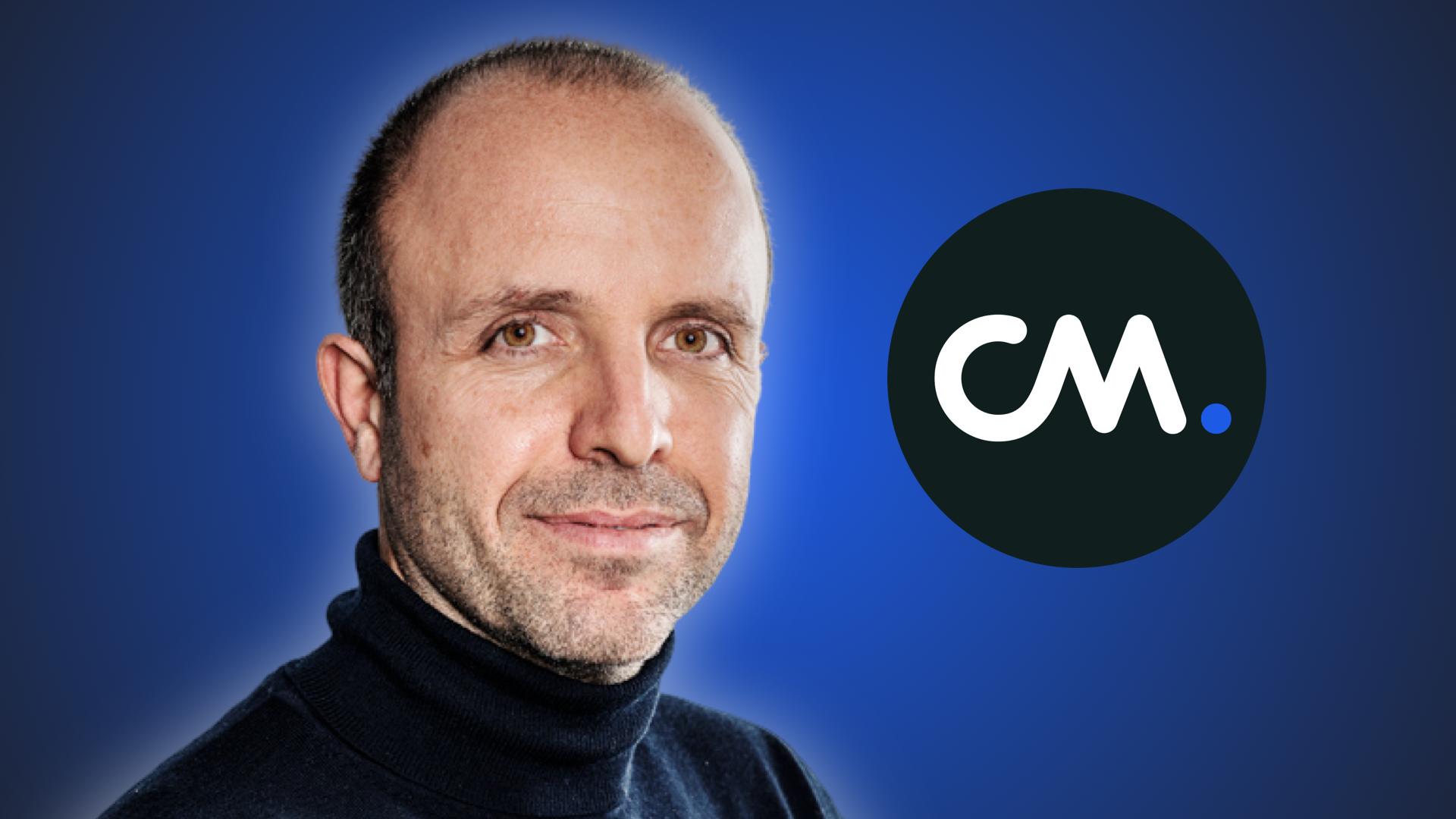Jérémy Delrue, CM.com : « En temps de crise, la conversation contribue fortement à la ré-assurance des clients »