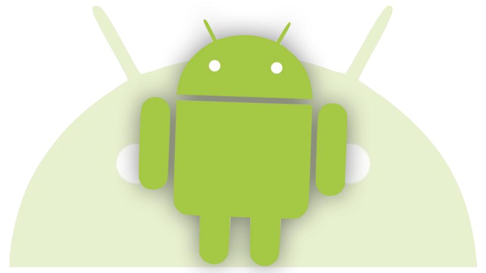 La part de marché d'Android serait en baisse de 5% en France