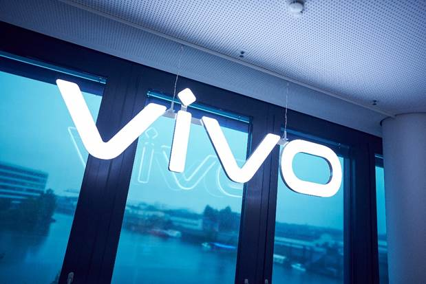 Le constructeur chinois Vivo travaille déjà sur la 6G