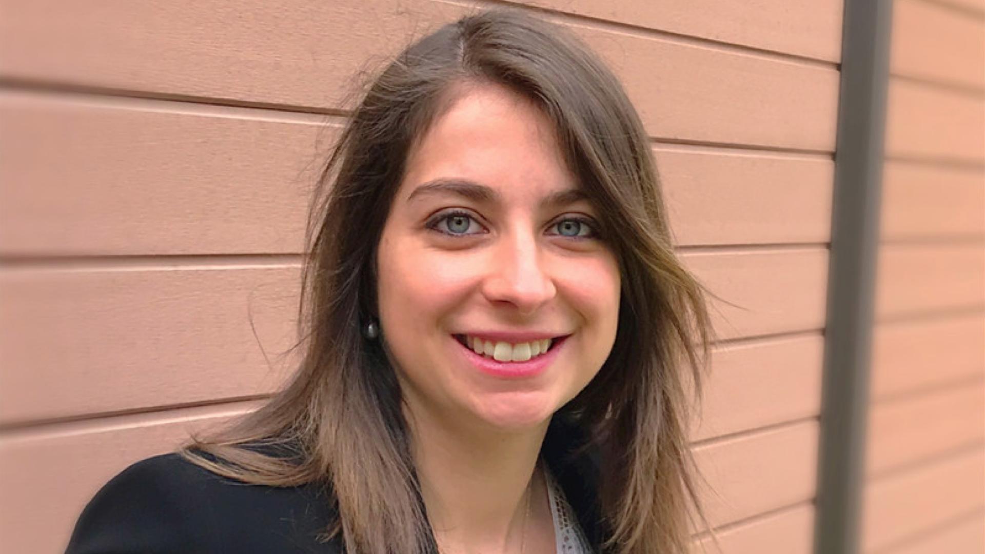 Audrey Autié, Responsable Digital & Omnicanal, Groupe ETAM