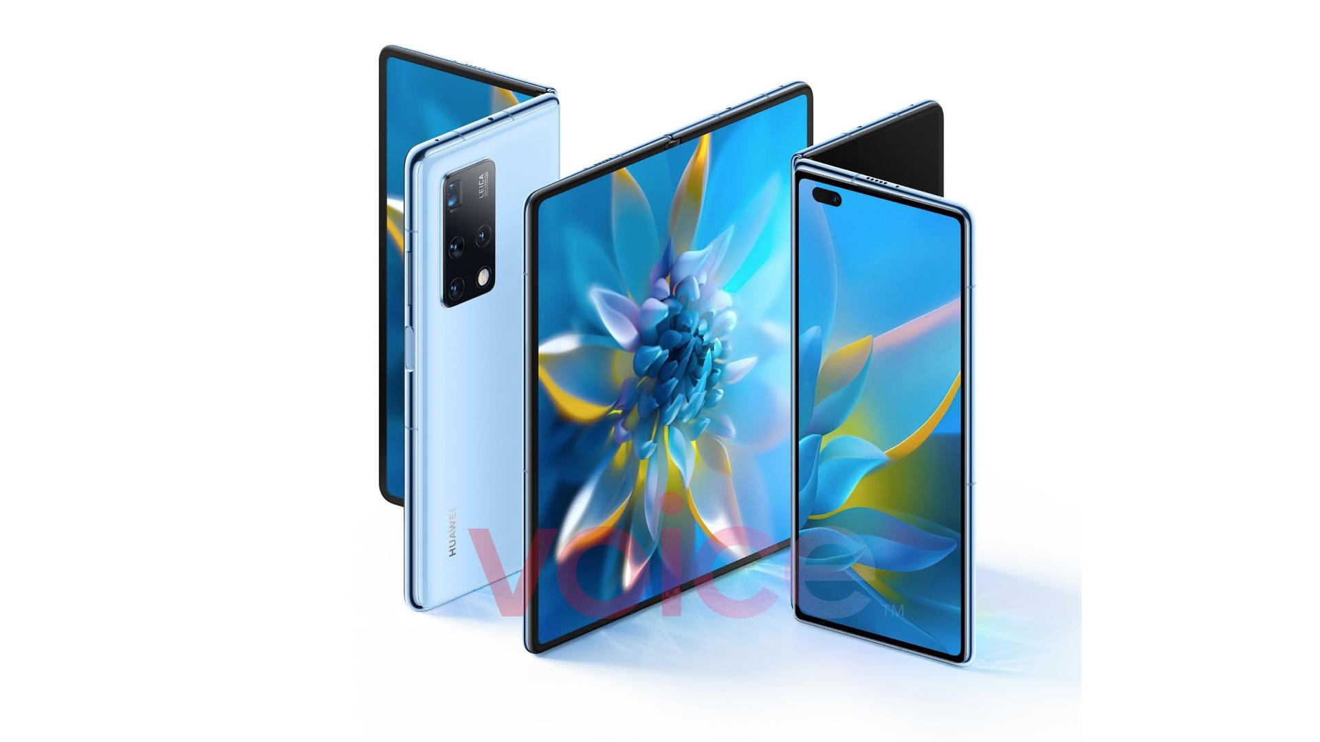 HarmonyOS remplacera Android sur les smartphones Huawei à partir d'avril 2021