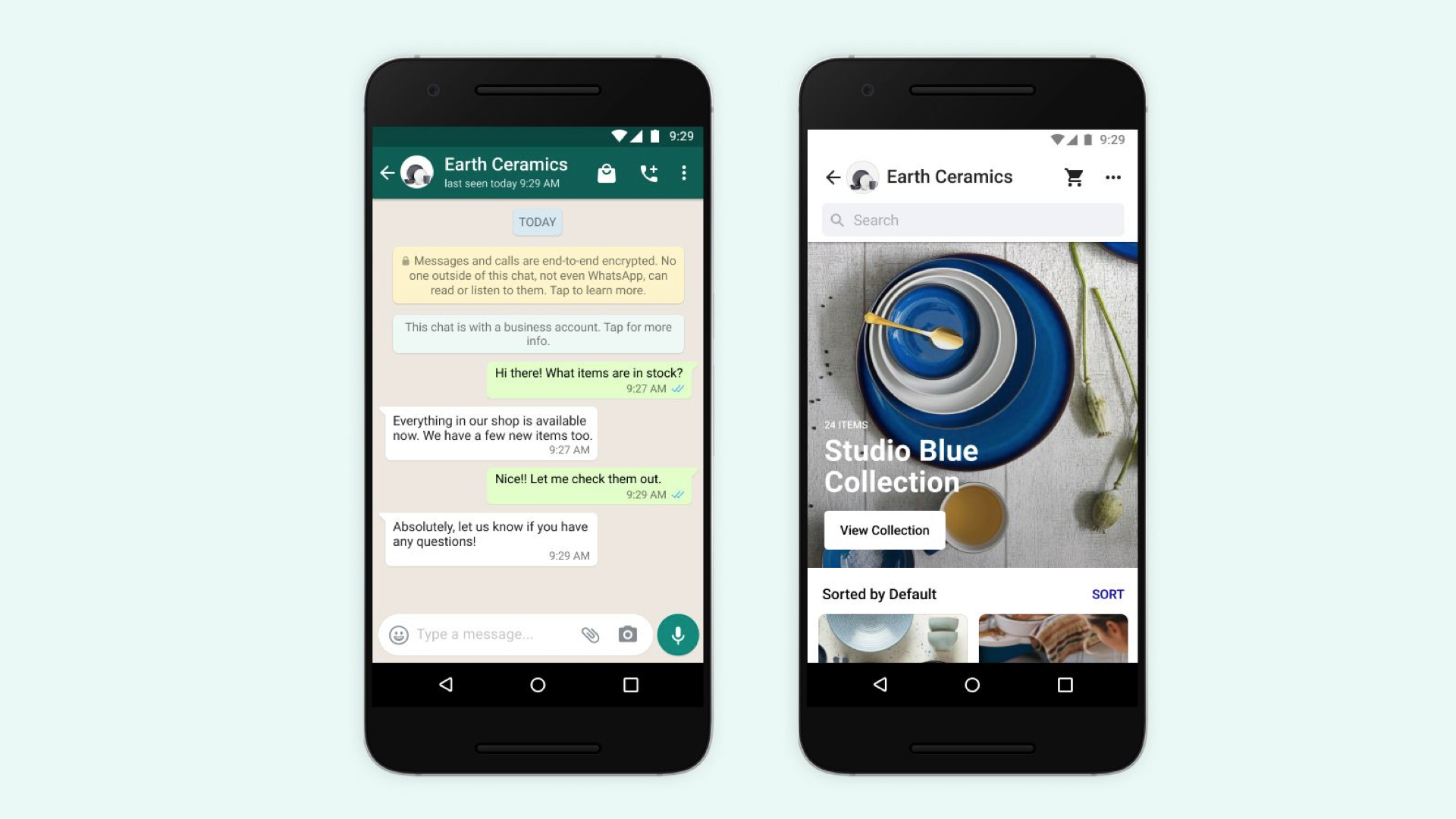 Les nouvelles conditions de WhatsApp seront déployées le 15 mai