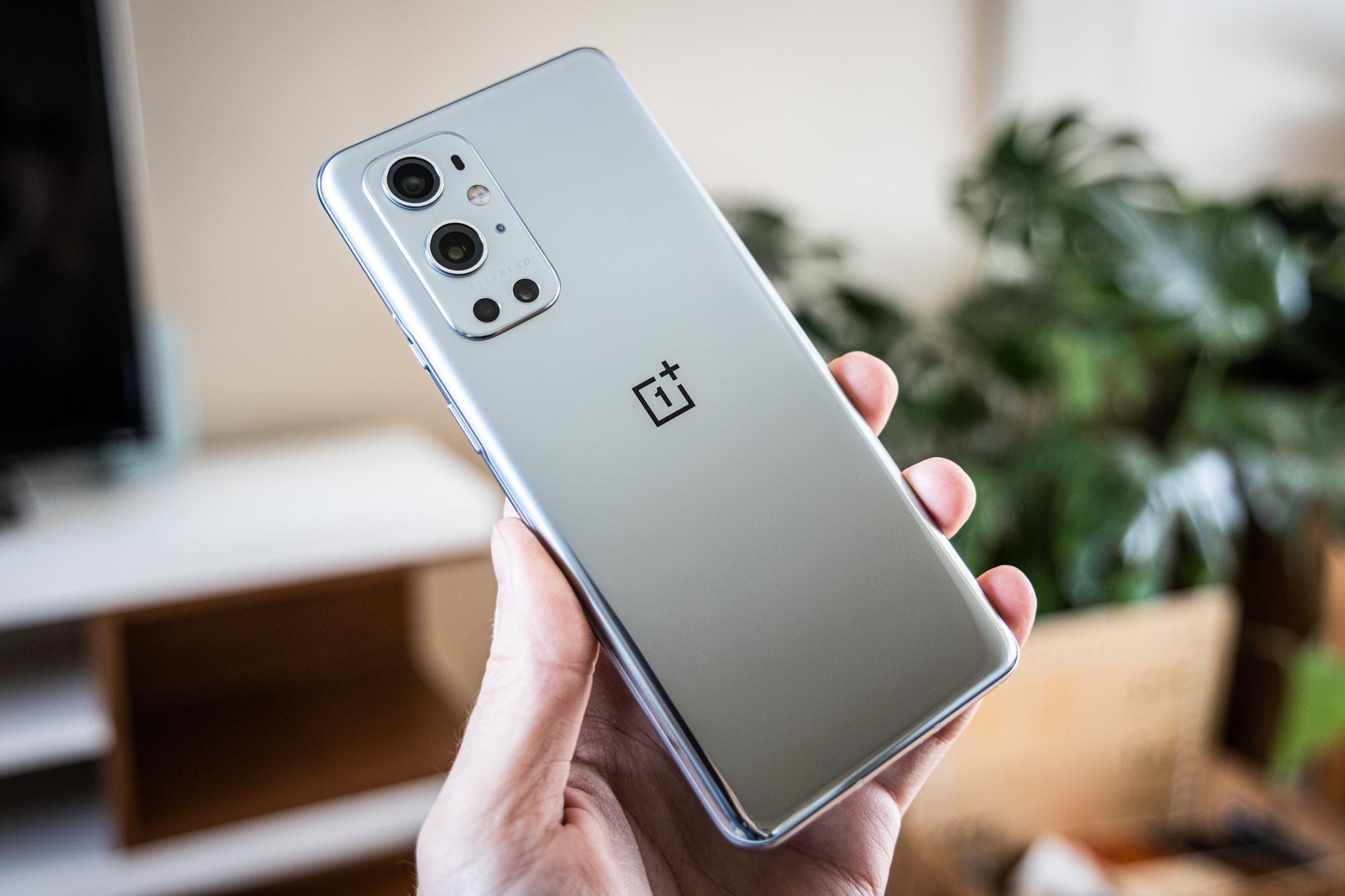 OnePlus pourrait-il adopter HarmonyOS, le système d'exploitation de Huawei ?