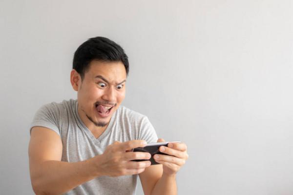 100 milliards de dollars d'ici 2025 pour les jeux vidéo mobile en Asie