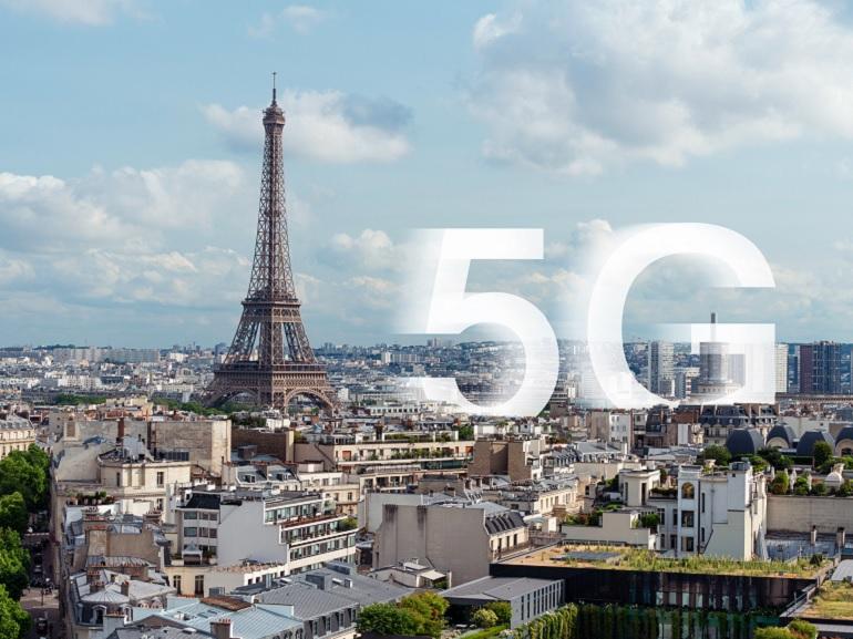 64% des Français ne seraient pas intéressés par la 5G