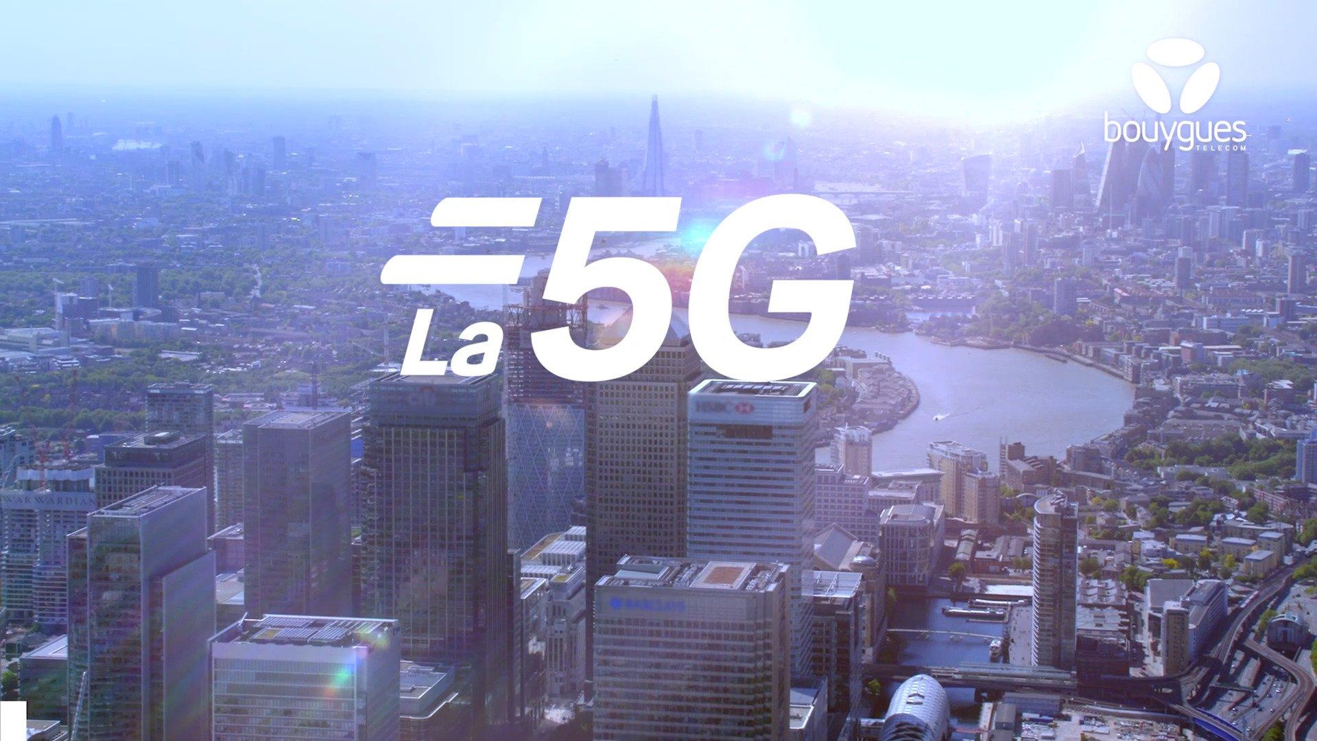 Lille finit par accepter l'ouverture d'un réseau 5G