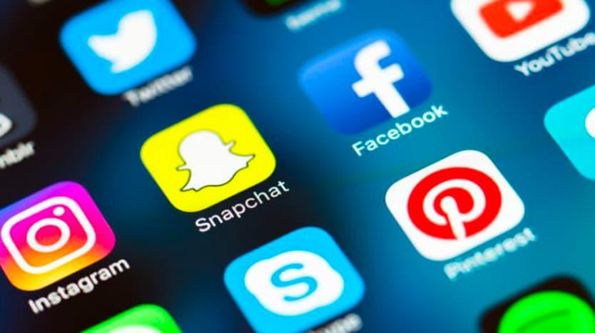 App Annie : 44% du temps sur mobile est dédié aux applications sociales