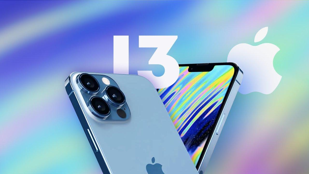 10% des utilisateurs Apple veulent en acheter un iPhone 13