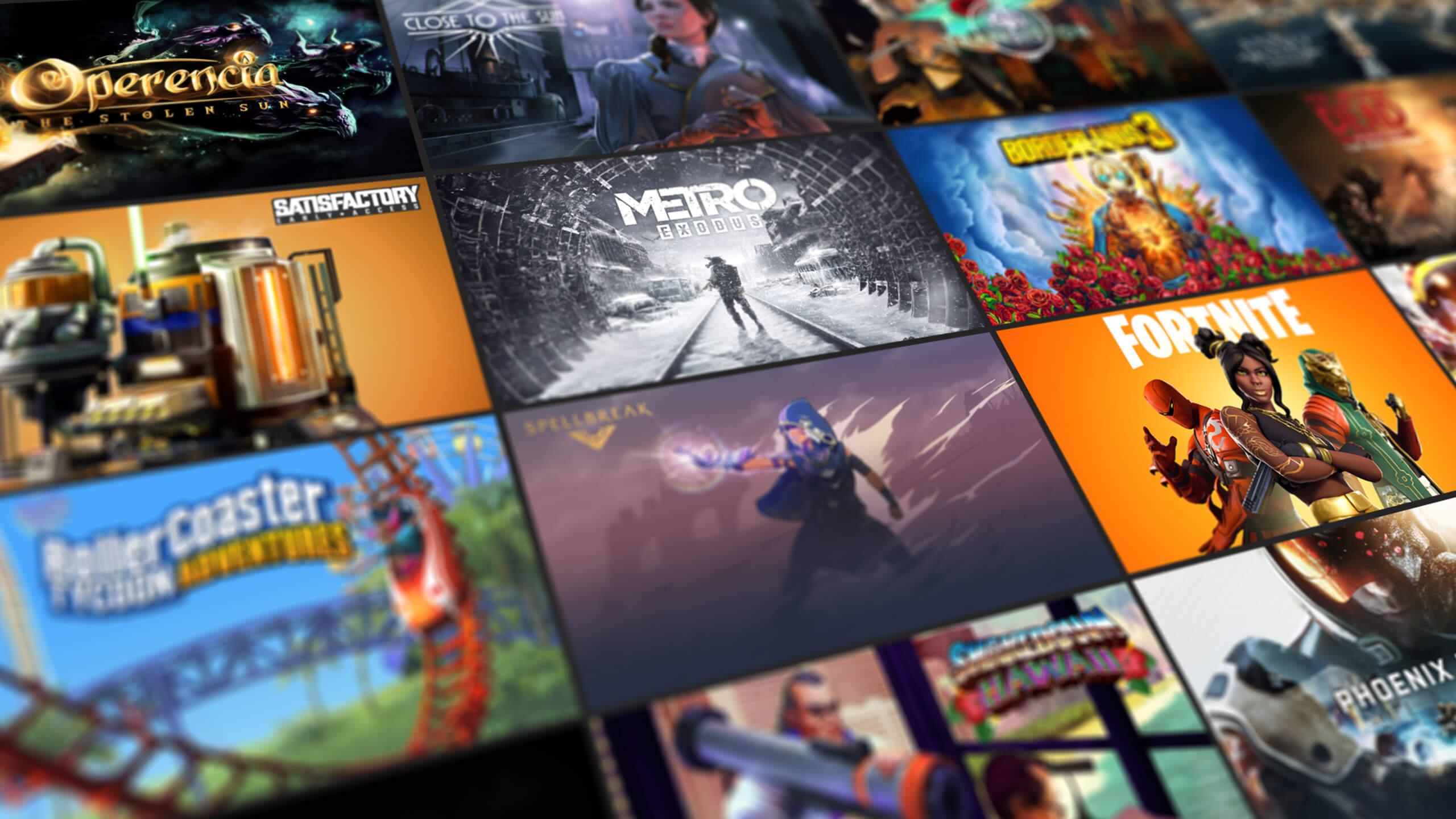 Epic Games : l'éditeur de Fortnite revient-il sur App Store ?