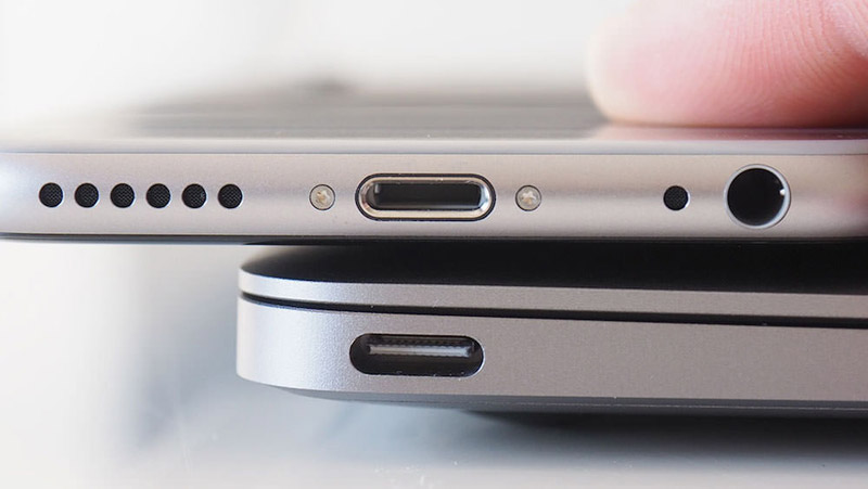 Apple va être contrainte d'inclure un port USB-C pour son iPhone en 2023