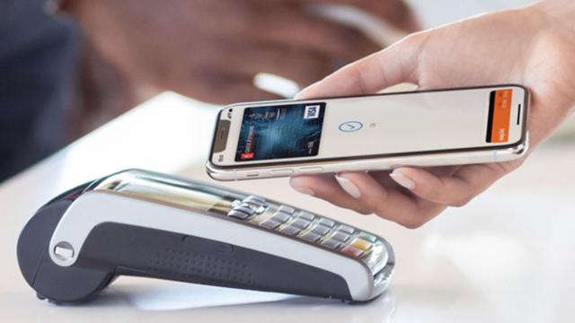 17% des Français utilisent leur smartphone pour payer
