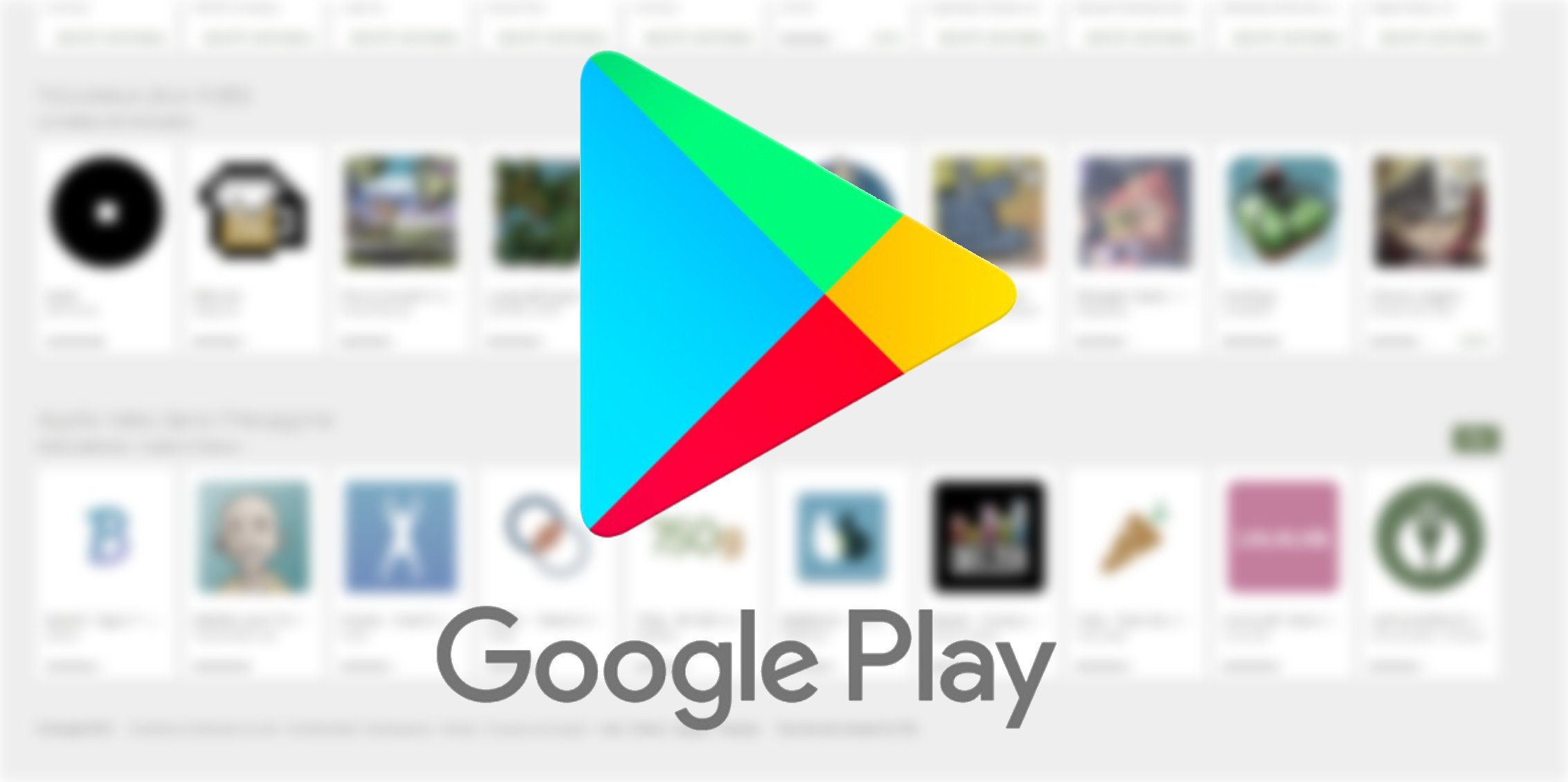 Google Play: Les revenus trimestriels ont bondi à 21,5 milliards de dollars