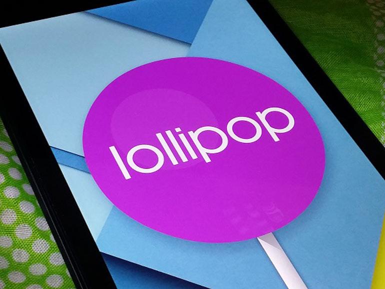 Des bugs sur les Nexus suite à l'installation d'Android Lollipop