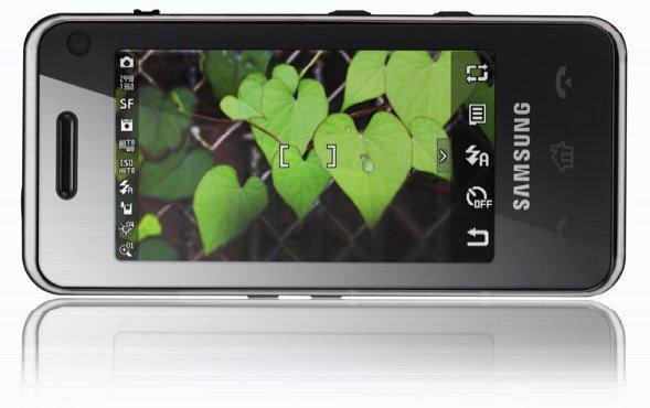 F490 : un iPhone killer signé Samsung ?