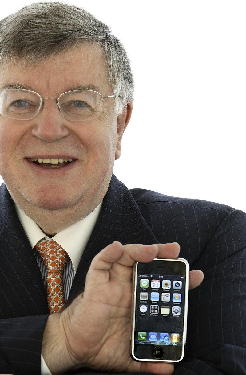 100 000 iPhone écoulés chez Orange
