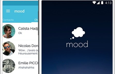 Mood Messenger vise le million d'utilisateurs