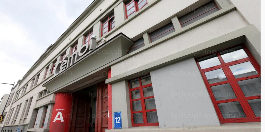 Apple va ouvrir un centre de R&D axé sur l'imagerie à Grenoble en France