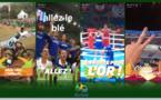 SnapChat a attiré 49 millions de visiteurs avec les J.O. de Rio