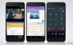 Google démarre le déploiement d'Android 7.0 Nougat