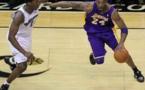 La star de la NBA Kobe Bryant lance un fonds d'investissement de 100 millions $