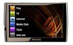 Archos prend le virage internet avec ses nouvelles tablettes