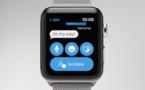 Apple dévoile sa seconde génération d'Apple Watch désormais étanche