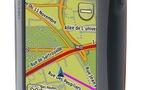 Un GPS tactile chez Garmin