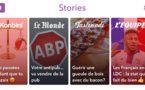 Snapchat ouvre son  kiosque Discover en France