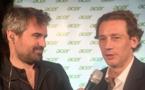 """Fabrice Massin : """"Acer continue de croire au marché du PC"""""""