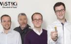 Wistiki lève 2 millions d'euros pour s'imposer dans l'IOT