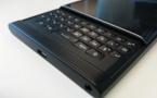 BlackBerry abandonne la fabrication de Smartphone après une perte de 372 million $