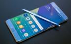 """Samsung : 1 million de clients utilisent désormais des Galaxy Note 7 """"sains"""""""