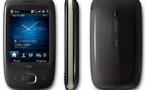 HTC dévoile son nouveau smartphone tactile 'Viva'