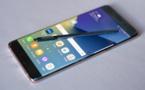 Samsung prévoirait de sortir un seul téléphone phare l'année prochaine