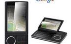Le HTC G1 sous Google Android en Avril chez SFR