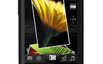Une touche de HD pour le HTC Touch