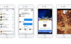 Facebook Messenger propose des Instant Games